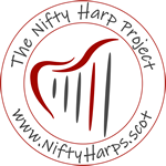 The Nifty Harp Project
