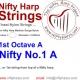 Nylon String - No.1. A