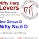 Lever - No.5. D