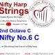 Nylon String - No.6. C