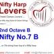 Lever - No.7. B