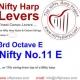Lever - No.11. E