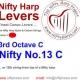 Lever - No.13. C