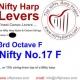 Lever - No.17. F