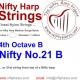 Nylon String - No.21. B