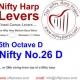 Lever - No.26. D