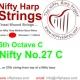 Wire String - No.27. C